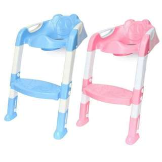 Kids Stair Potty Trainer
