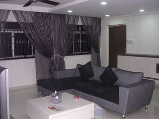 5Rm CCK HDB Whole Unit For Rent