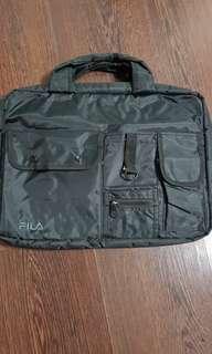 Preloved Fila Laptop Bag