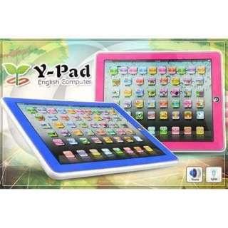 Ypad English Computer
