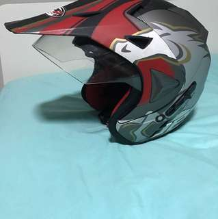 JPR Helmet