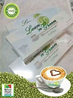 Lean 'n Green Slimming Coffee