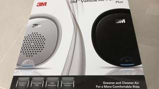 3M Vehicle Air Purifier