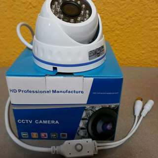 Cctv camera 1080p