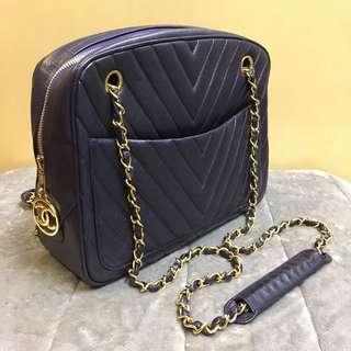 紫迷控必看 Chanel vintage