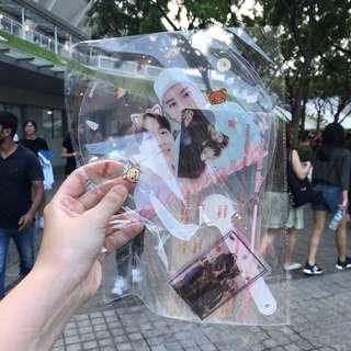 [INSTOCK] CHANBAEK FANPACK - ElyXion In Singapore