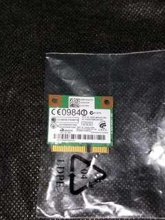 Anatel Mini PCI-E Wireless Adapter