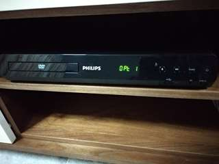 Philips HTD3510 5.1 Home Theater system