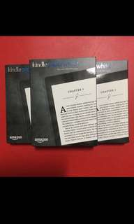 Kindle paper white 7th generation