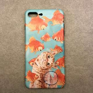 iPhone 6 Plus/ 6s Plus/ 7 Plus/ 8 Plus phone case
