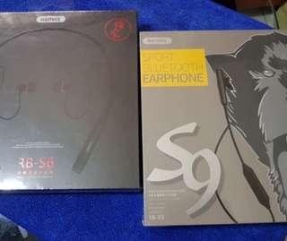 Remax Sports earphones