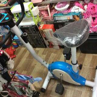Exercise Bike (last nlng)