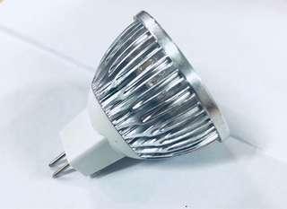 4W LED Bulb