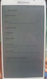Samsung S6 Flat Putih 32Gb