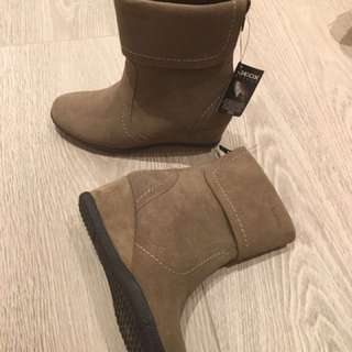 Goex boots
