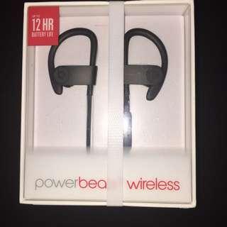 Powerbeats Wireless