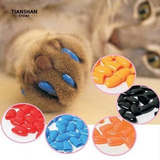 Soft Pet Control Nail Caps