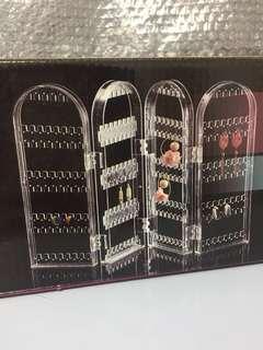 [全新] 飾物掛架 收納箱