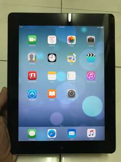 Ipad 2 ( 32 gb ) wifi only