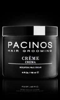 Pachinos Crème - Sculpting Wax Cream