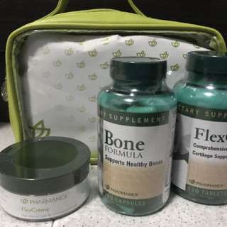 NuSkin Mobility Pack