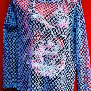 Cover up/ Summer Attire/ Swimwear