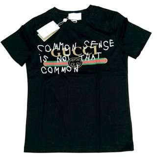 Gucci Coco Capitan Logo Tee