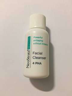 NeoStrata Facial Cleanser 4 PHA 洗面 潔面啫喱 15ml (包郵/Free Delivery)
