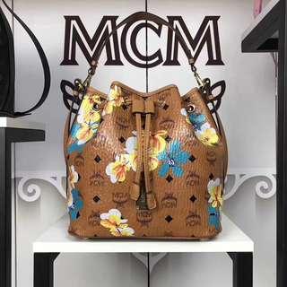 MCM Bucket Sling