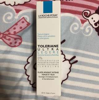 La Roche Posay Ultra light cream