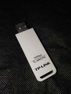 tp-link Wireless USB Adapter