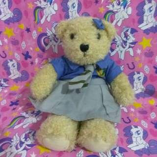 Boneka bear imut