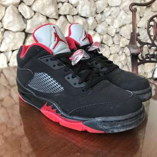 "Nike Air Jordan 5 Retro Low ""alternate 90"""