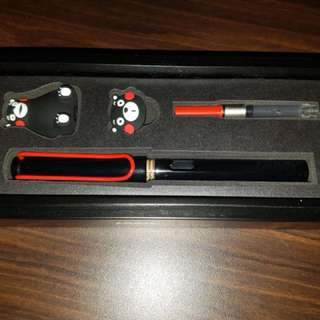 Lamy kumamon Limited Edition Pen