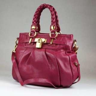 Samantha Thavasa 2 ways Bag