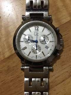 Guess Collection Gc chronograph quartz watch