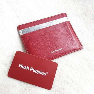 Card Holder Hush Puppies
