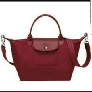 Longchamp Neo medium crossbody/handbag