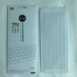 "Macbook 12"" keyboard cover"