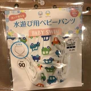 日本代購🇯🇵🇯🇵西松屋遊水褲(日本制)