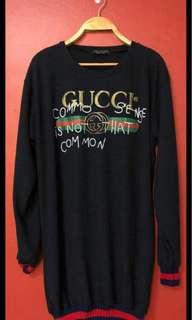 (NA) Gucci knitted dress