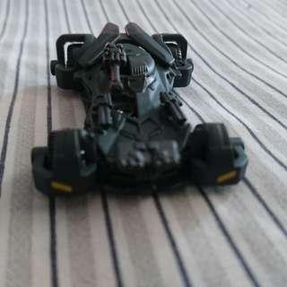 Rare tomica batman car batmobile toy