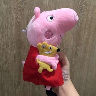 Peppa Pig公仔