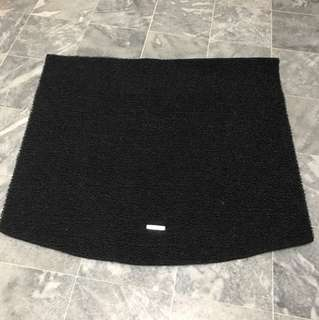 Mazda CX-5 rear carpet