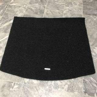 Mazda CX-5 rear carpet