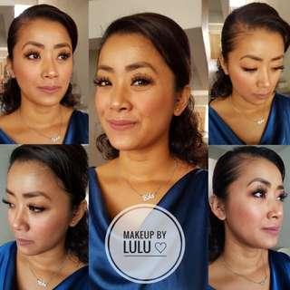 Make Up by Lulu