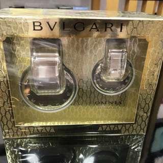 Bvlgari Perfume - gift set authentic
