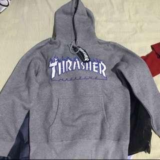 Thrasher hoodie original