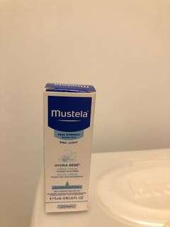 Mustela hydra bebe facial cream , 5ml