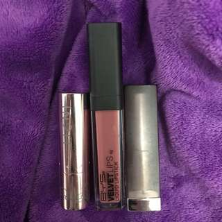 Bundle of Lipsticks